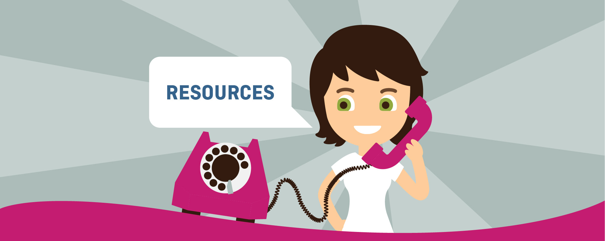 WAG Associates Resources