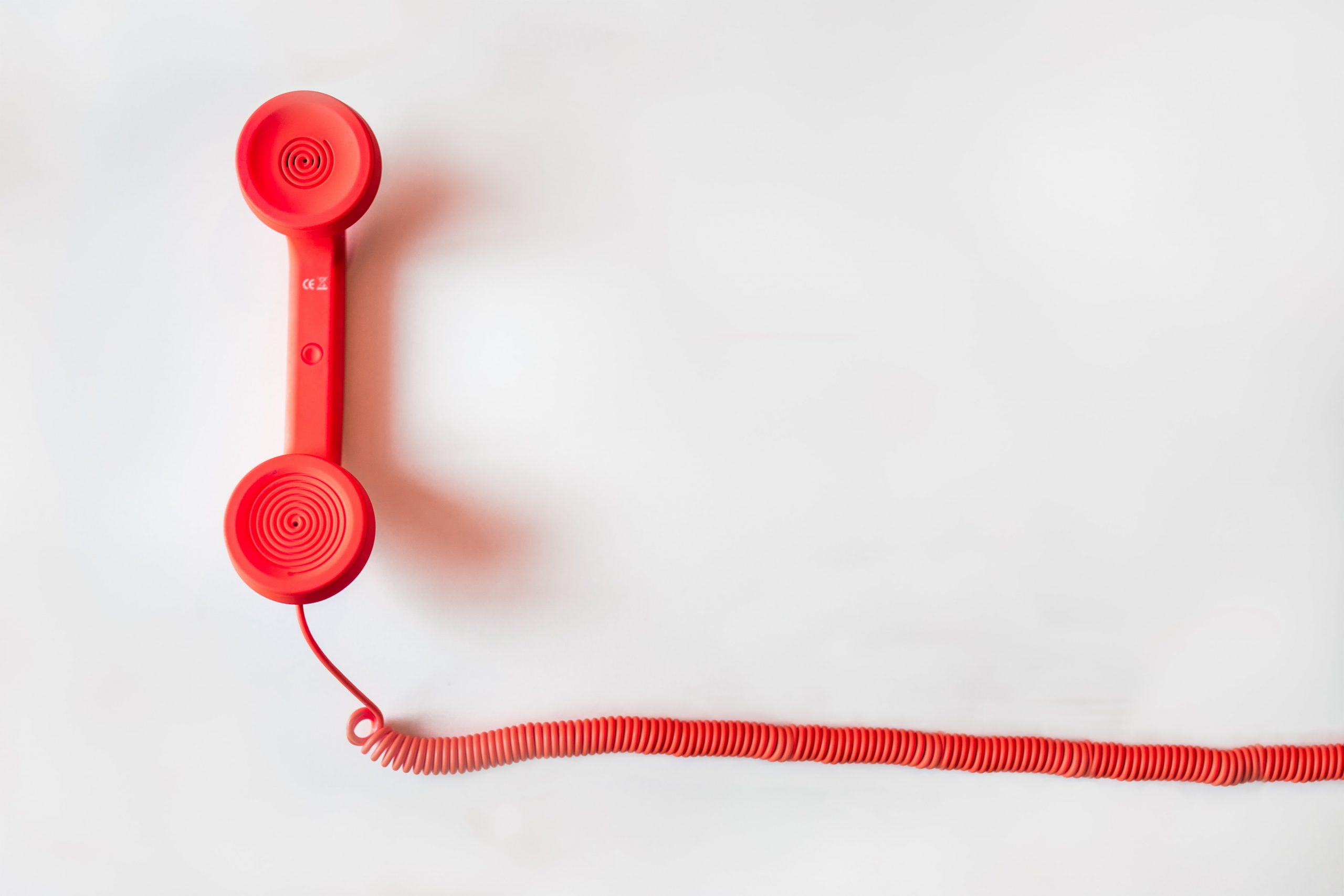 Telephone Red Telemarketing