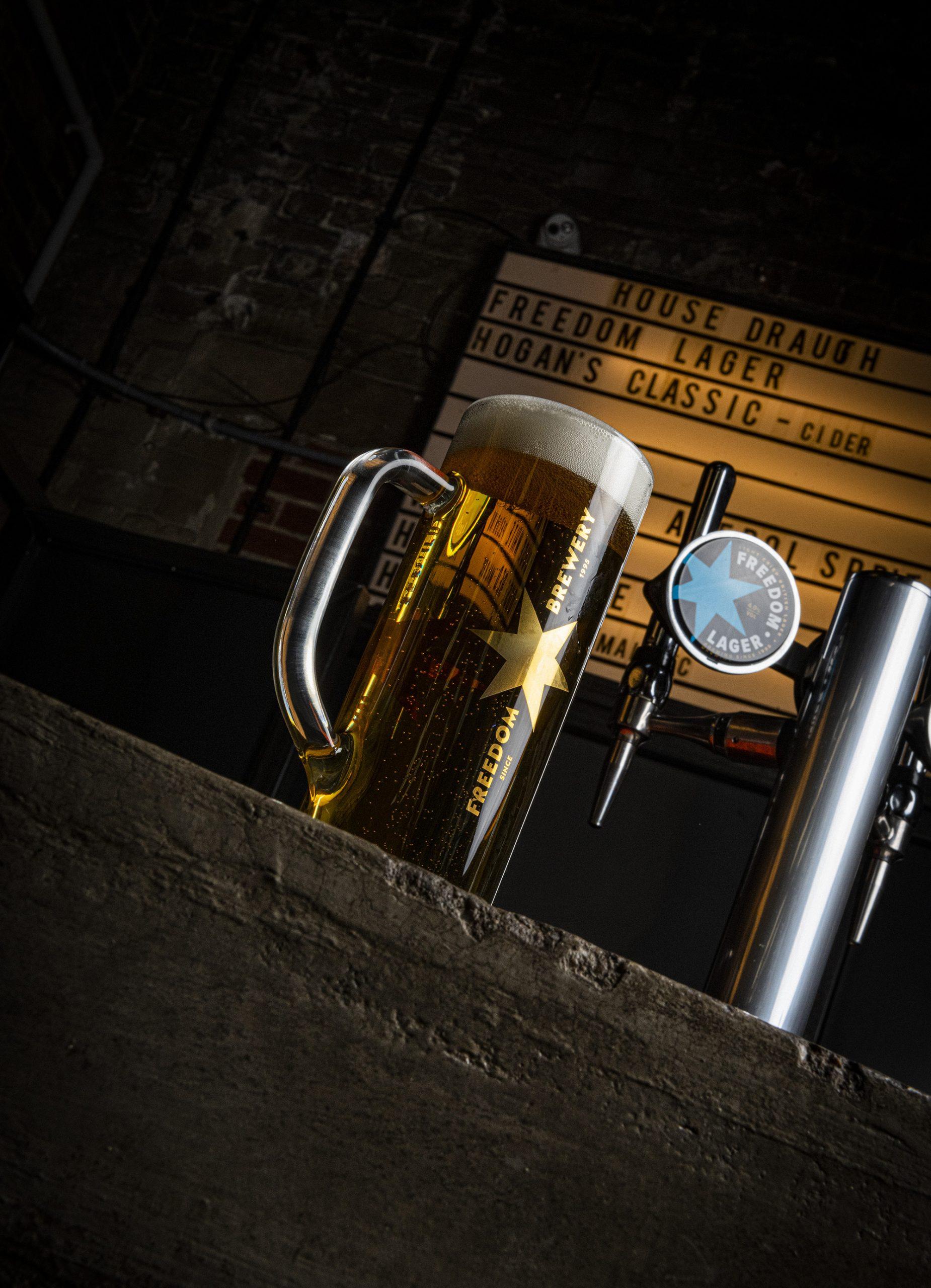 chris perfect image beer