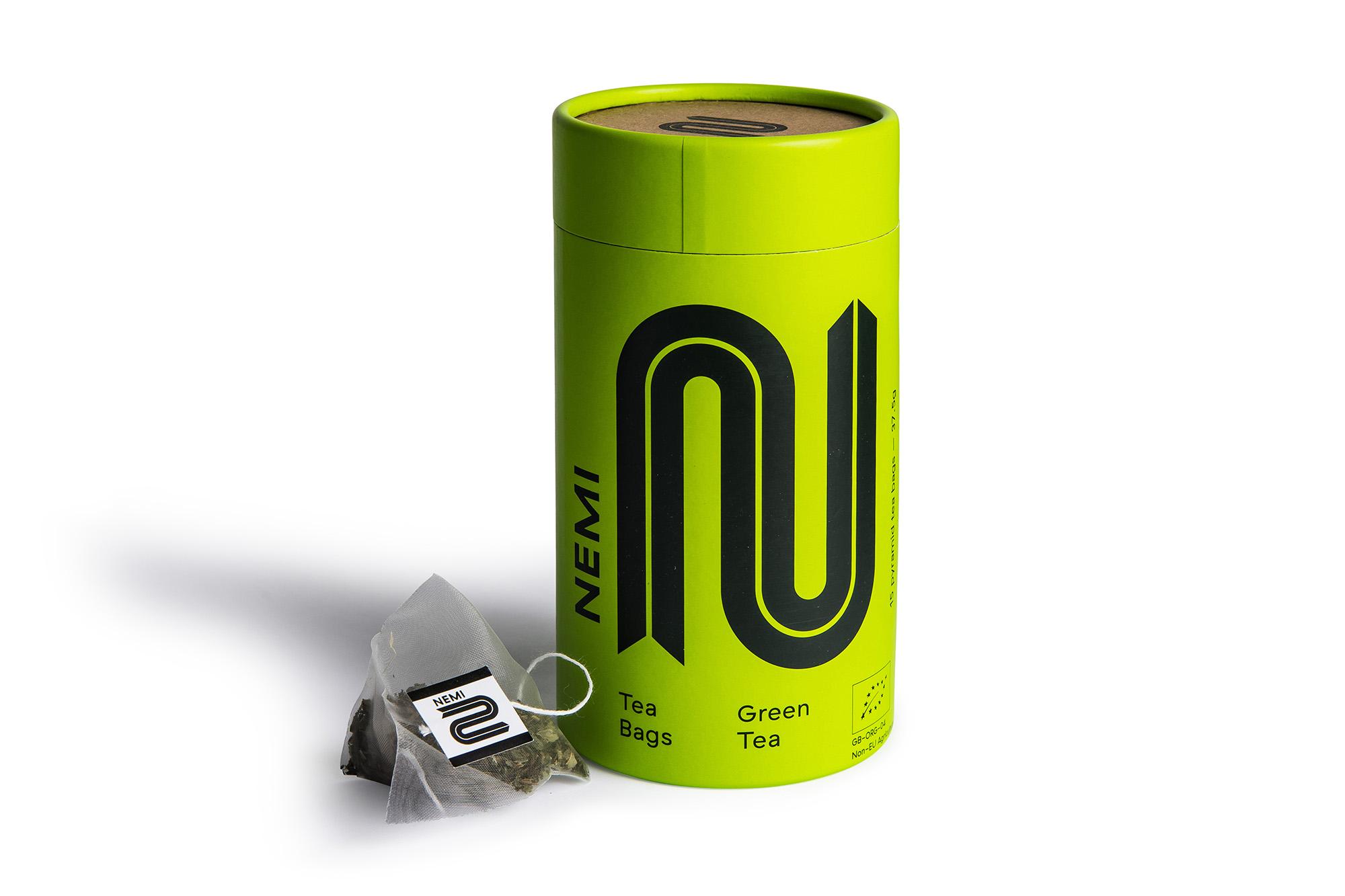 chris perfect image product green tea