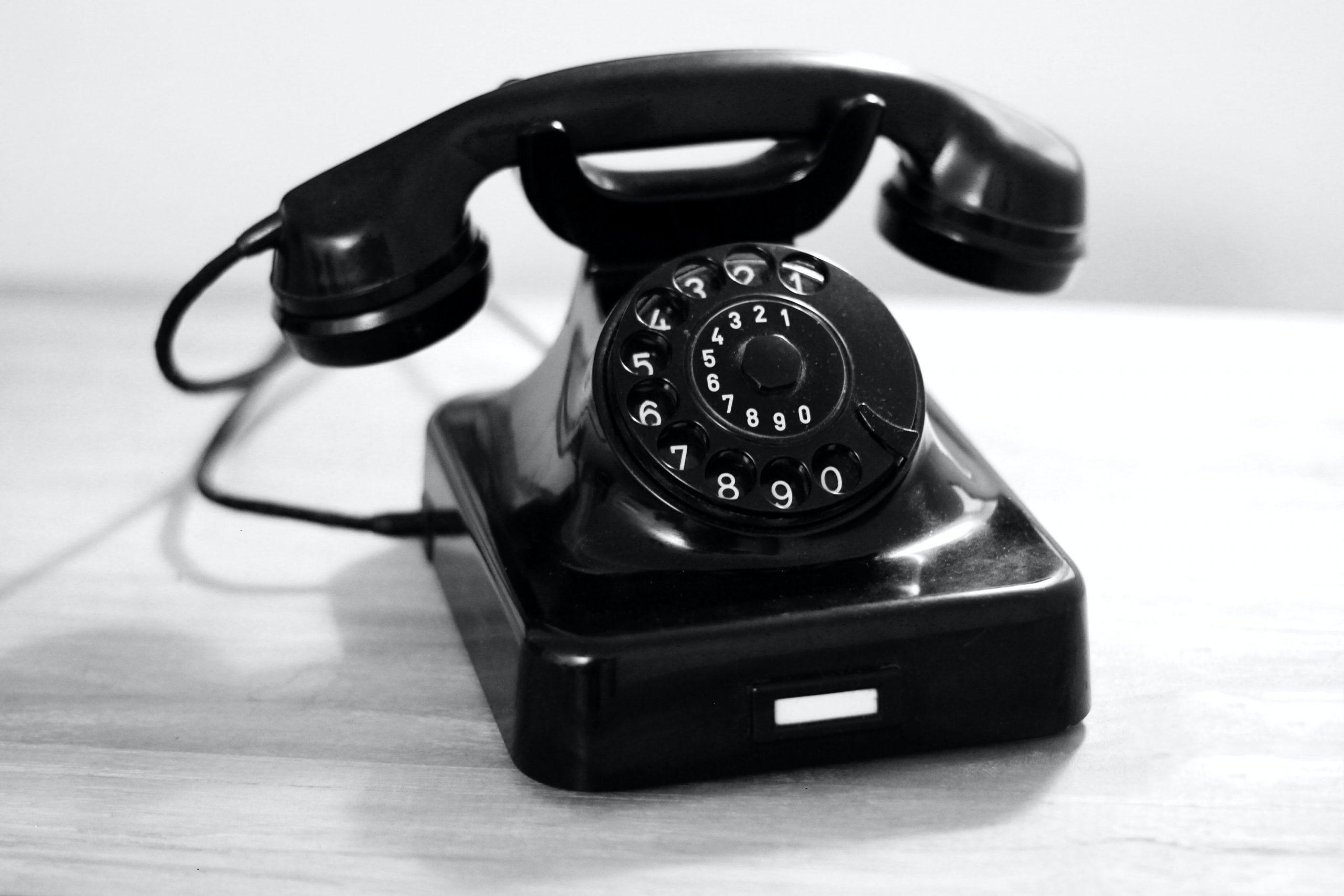 telephone mistakes to avoid telemarketer