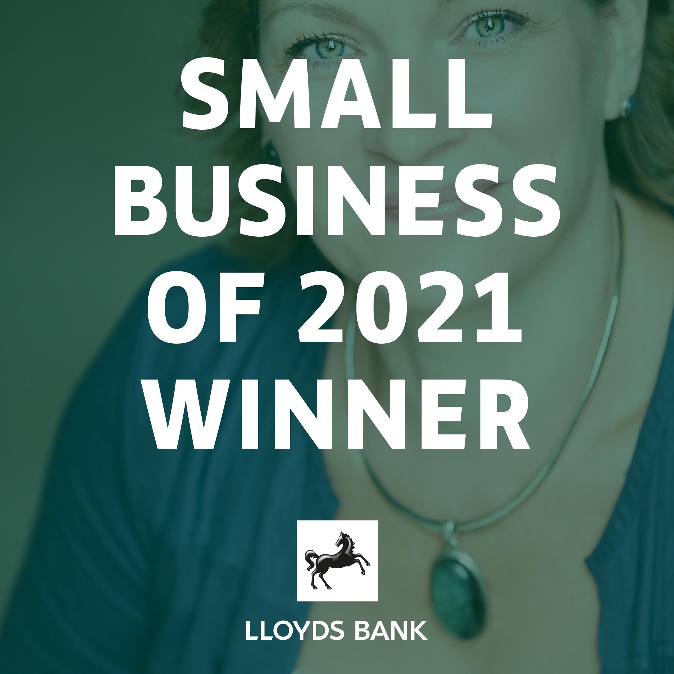 lloyds small business winner